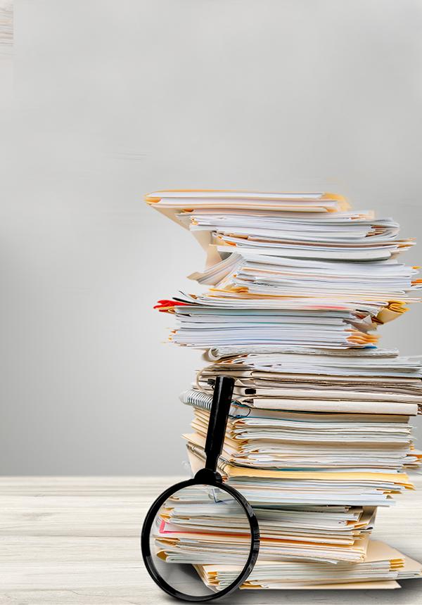 特許権侵害に関する鑑定書の作成